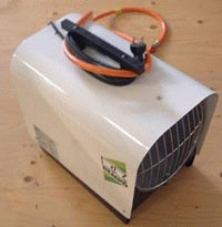 PG 10 (Gas - Heater)